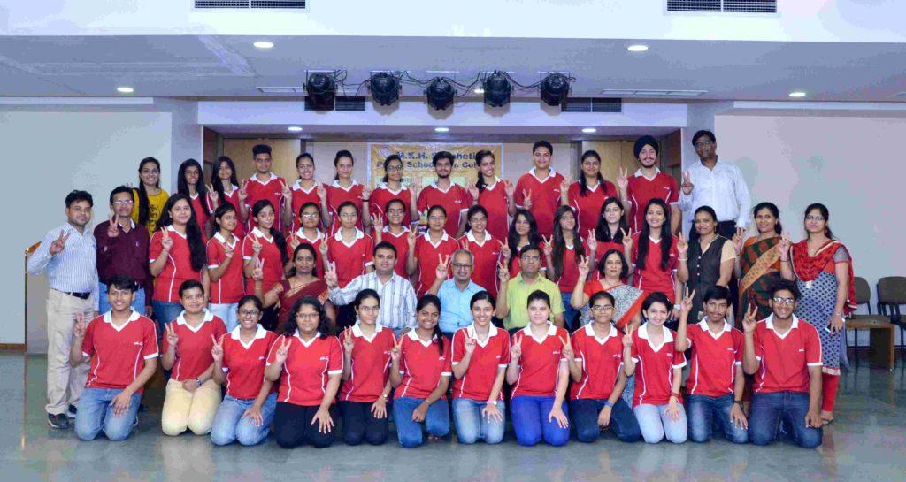 Our Achievements – Sancheti School